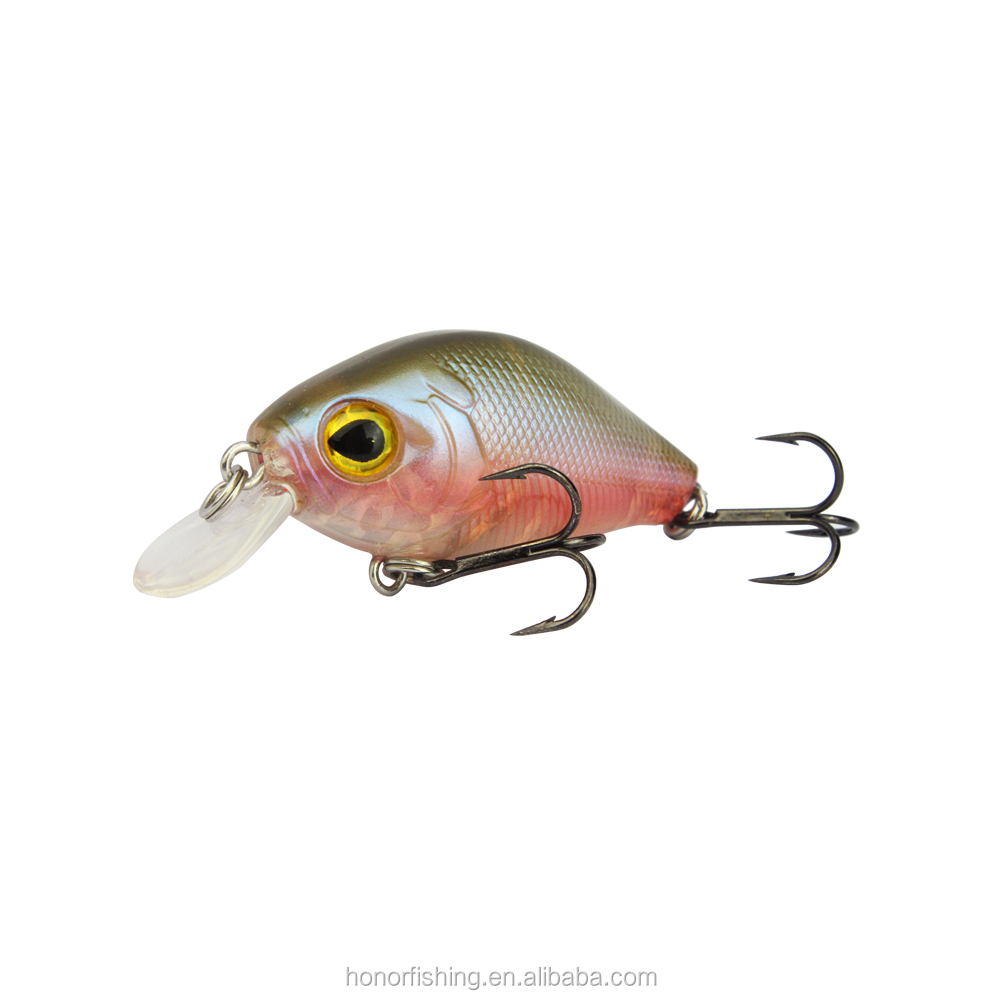 Good pesca crank spinning fishing lures twitching lure