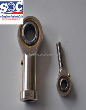 Female rod ends ball joint bearing SI8TK