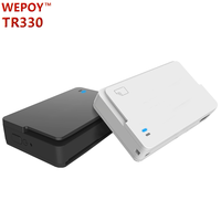 bluetooth magnetic card reader card swiping head
