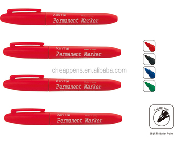 advertising permanent pen