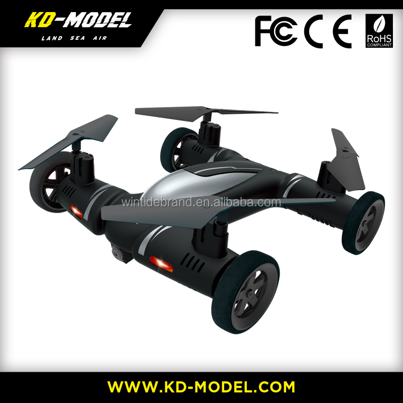 Radio Control Toy toys KD300 2.4G drone with camera wifi Rc quadcopter