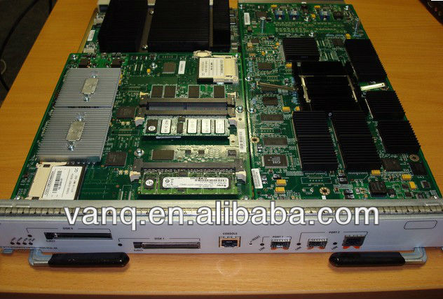 Original Cisco CISCO RSP720-3CXL-GE Cisco 7600 Route Switch Processor 720Gbps RSP720-3CXL-GE