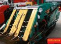 VERY CHEAP DSM-55G COMBINE HARVESTER FROM KOREA