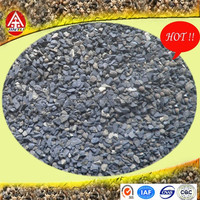 calcined flint clay/bauxite