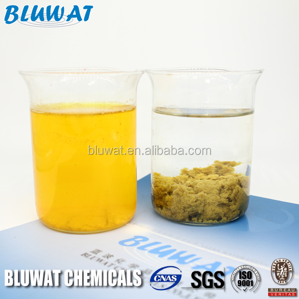 High Quality Acrylamide Anionic Polymer Emulsion