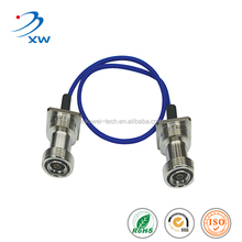 Assembly with DIN Connector High Quality Weaterproof Jumper