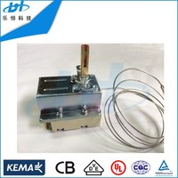 Trustworthy china supplier thermostat,caem thermostat