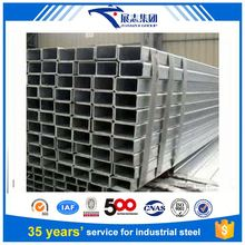 youtub chinese steel pipes factory hot dipped rectangular galvanized steel tube 8 free & free 8 tube