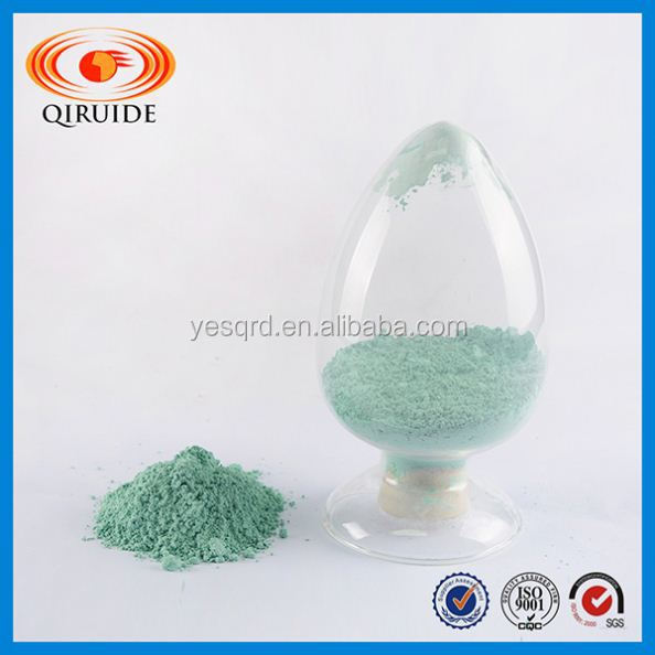 Manufacture Copper Analytical Grade Basic Carbonate