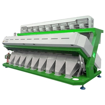 Excellent Quality Optical Color Sorter For Sale by Manufacturer