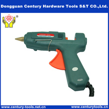 Mini portable hot melt glue gun HF-98 100W