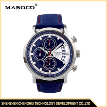 6041G-1 2017 chronograph sport watches men