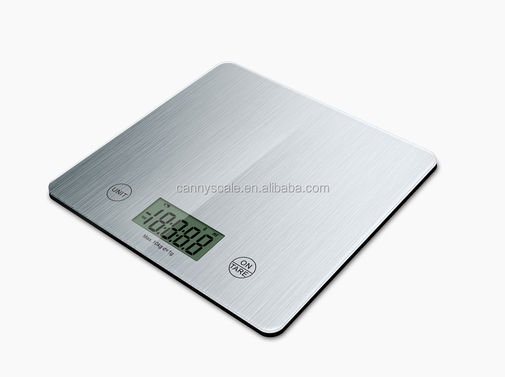 New 1g - 5000g digital weighing kitchen scale digital food scales