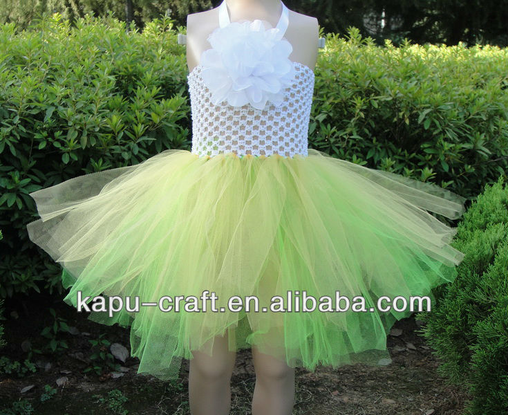 Becautiful baby tutu skirt crochet tops tutus