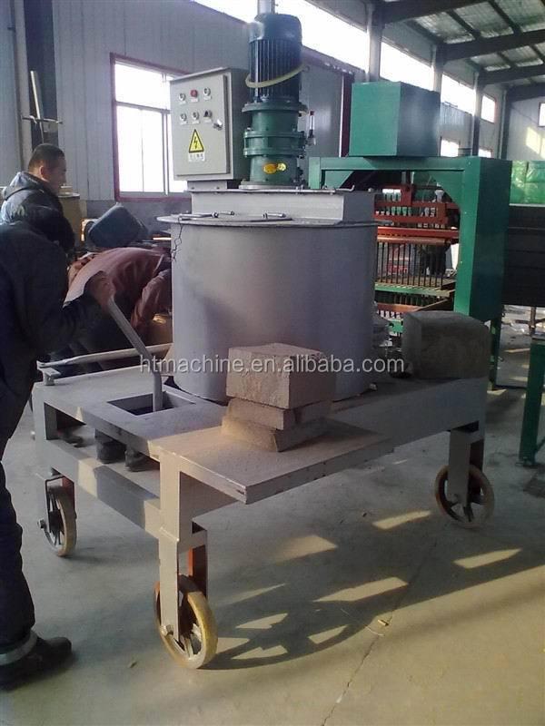 2020 Hot Sale New Designed CLC Block Making Machine