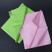2014 Wraping paper customized printed tissue paper wholesale in USA