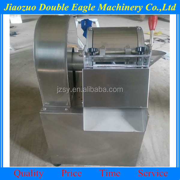 Electric vegetable and fruit slice machine/commercial potato slicer