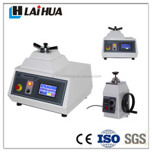 Automatic Hot Metallographic Sample Mounting Press/mounting press equipment/inlaying machine