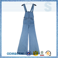 NBZC Welcome OEM ODM colorfast suspenders wholesale,comfortable custom made overalls,best selling denim overalls