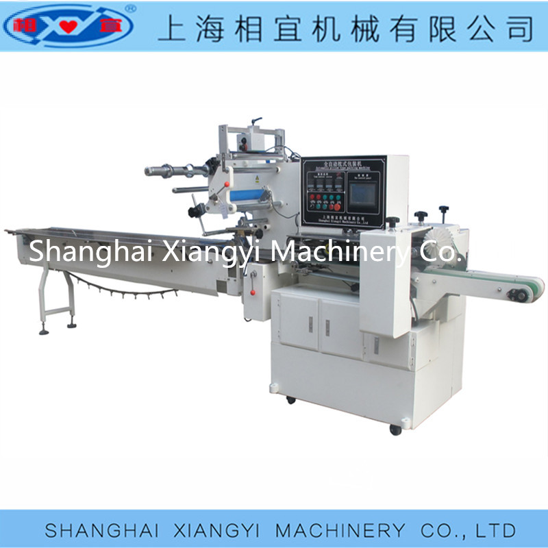 stand up sachet pure water filling capping machine Shanghai factory price
