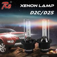 Auto Headlight D2 Xenon HID Bulb New Design D Series Bulb D2R D2C D2S HID Xenon Lamp