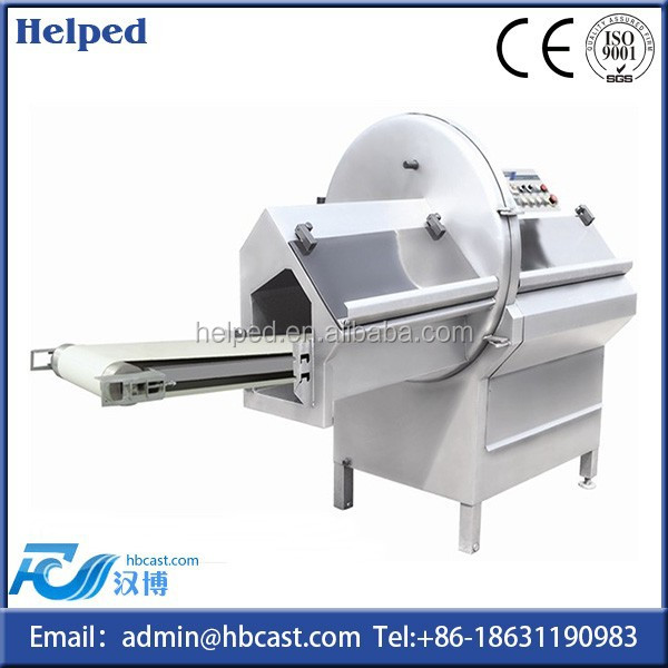 meat slicer for frozen meat hot sale
