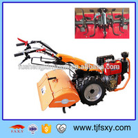 186F Engine Power Tiller Machine/Cultivator for Farm/Agricultural