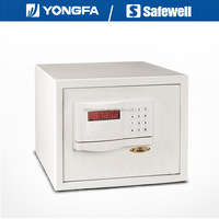 Safewell 30HB Hotel Room Use Laptop Safe locker