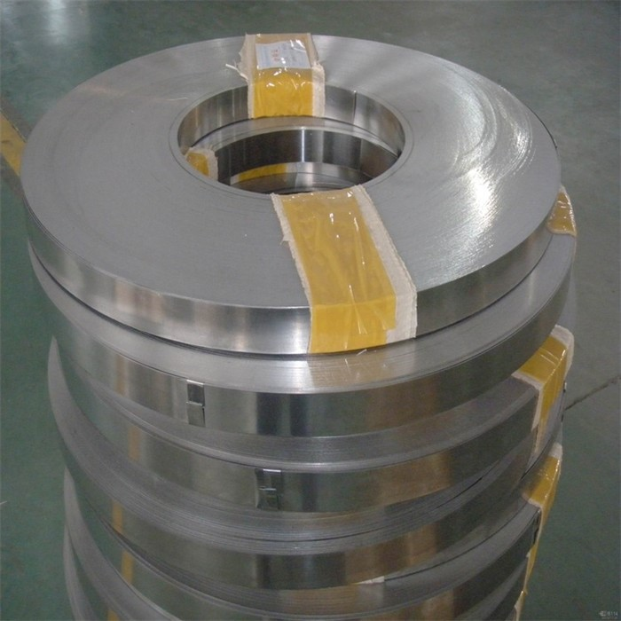 China Supplier Silicon Steel Sheet Iron Core