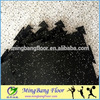 Safety Rubber Flooring Tile For kids indoor playground rubber floor