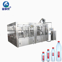 Bottle water filler and blowing machine/500ml bottle water filling system