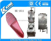 Beauty Girl PVC Air Blowing Shoe Mould Seller