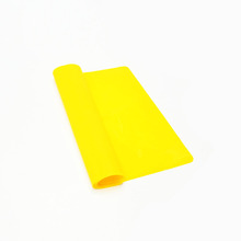 Wholesale Customized Adhesive Back Silicone Rubber Sheet 1Mm