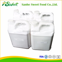 Best price 100% natural stevia liquid extract by sugar China factory