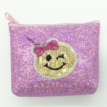 2018 cute silicone coin purse guangzhou port designer purse differen style kids purse
