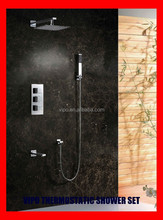 Superior Quality VIPO Thermostatic Rain Shower Set