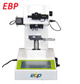 Digital Micro vickers hardness tester with automatic turret