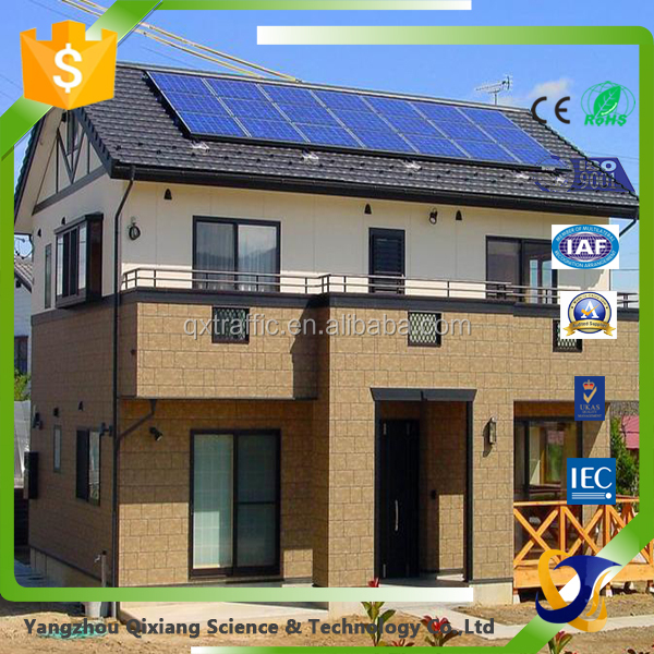 China factory direct sale 10kw home solar power system