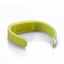 elegant silicone wrist watch bands