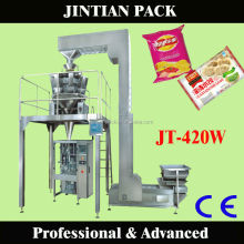 Manual tea bag packing machine JT-420W