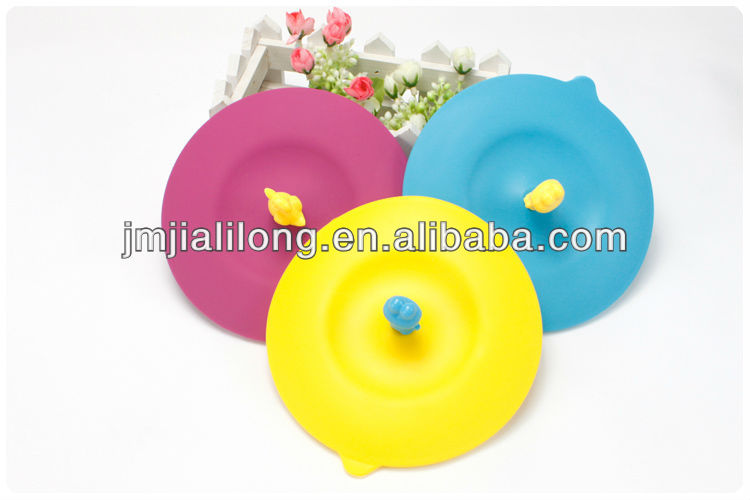 Silicone Coffee Mug Cover