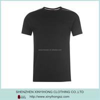 100% Cotton Eco Friendly Comfortable Plain Buy In Bulk T Shirts