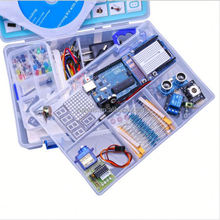 Advanced Version Starter Kit learn Suite Kit LCD 1602 for UNO R3 With Tutorial