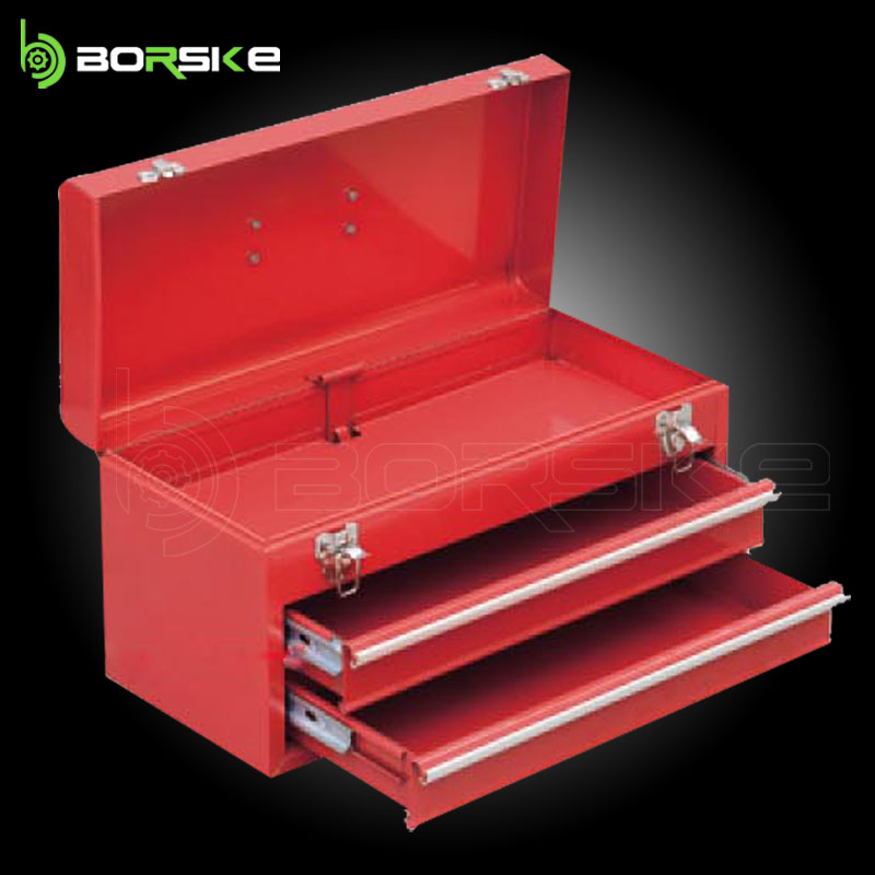 Popular tool box mechanic for aluminum tool box in China