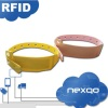 HF UHF Disposable Children Tracking RFID