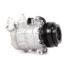 Electric Auto Automotive AC A/C Conditioner Air Conditioning Compressor For Car Bus Parts Small Mini Price 12V DC Specifications