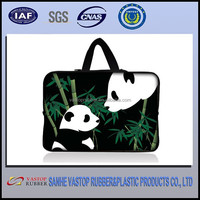 Wholesale protective neoprene 21 inch laptop case