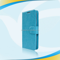 strong protective leather case cover for nokia n8