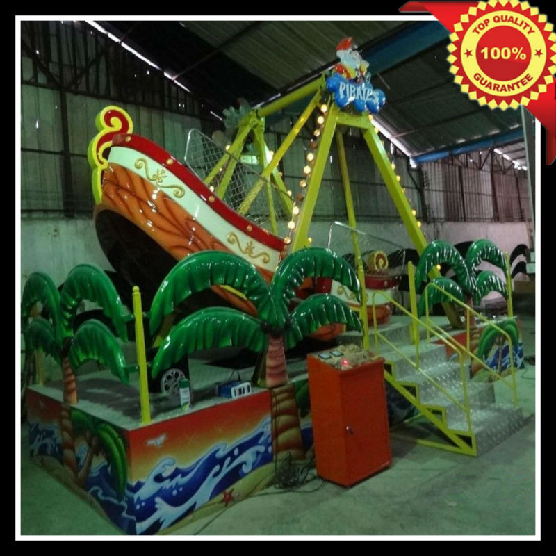 2013 used playground equipment for sale low price amusement park product pirate ship