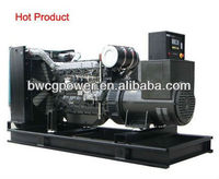 With Dongfeng Cummins engine Diesel Generator 45kVA